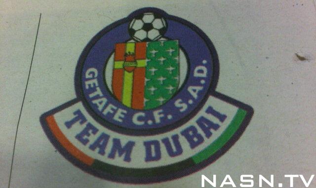 Dubai Buys Spanish Team – Pies