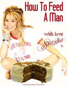 How to Feed a Man 006 Books For Christmas: Stasha Palos Post Feminist Irony Pudding