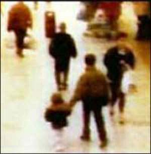 James Bulger Jon Venables: Albert Kirby And Denise Fergus Are Bled By A Rapacious Media