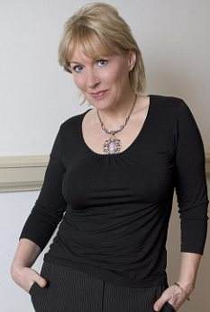 Nadine Dorries Nadine Dorries Blogging Lies Are A Public Service