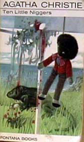 agatha golli Oh Carol Thatcher, Oh Golly: A Brief History Of The Golliwog