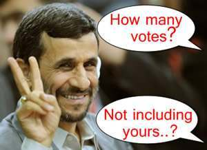 ahmadinejad-votes