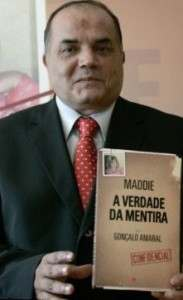 amaral book 183x300 Madeleine McCann: Suing Amaral, Mark Lawsons Fact And Fiction, And Bloggers Beware  
