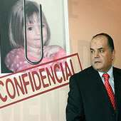 amaral2 Madeleine McCann: Profits From Amarals Book Arrested