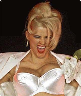 anna wikileaks What Really Happened When Anna Nicole Smith Went To The ...