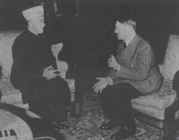 arab-nazis