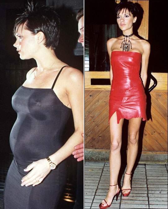 Victoria Beckham Expecting Fourth Child 187 Victoria Beckham