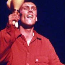 Bez celebrity big brother