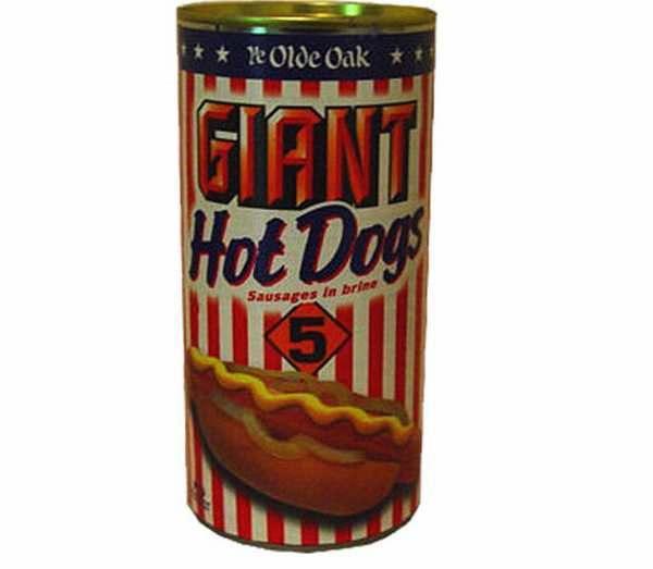 canned-hotdogs