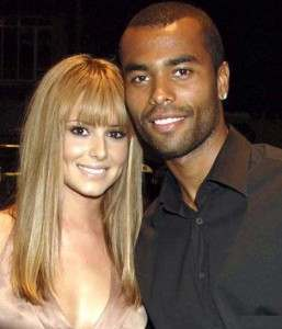 cheryl and ashley cole baby 257x300 Chery Cole And Ashley Coles Baby Will Be Born In 2011: Best Prediction Of 2010?