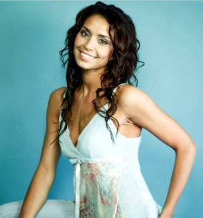 christine bleakley sex