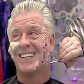 derek acorah Michael Jacksons Five Questions For Derek Acorah, Video 