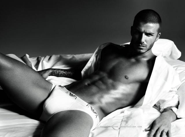 soccer player David