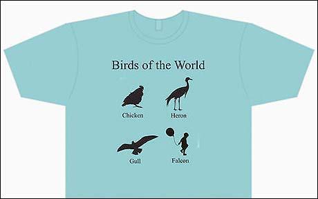 falcon-t-shirt