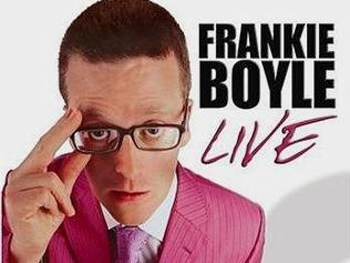 Frankie+boyle+madeleine+mccann+jokes