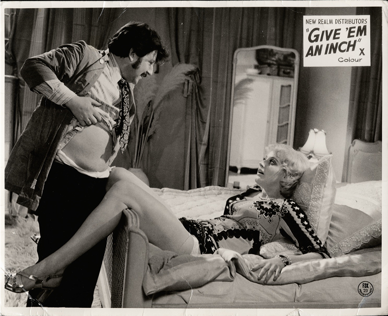 giveemaninch Get Em Off! The Nostalgia Proof British Sex Comedy