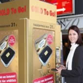 gold machine to go The Weirdest Vending Machines Dispense Gold, Drugs, Used Panties And Breasts
