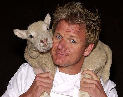 Ramsay has been accused
