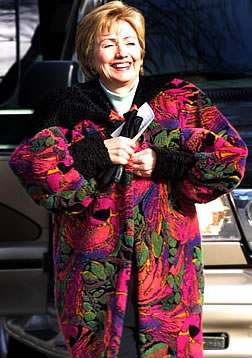 hillary tragic Hillary Clintons Fashion Disasters