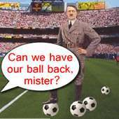 hitler-football