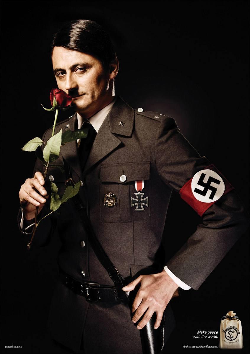 hitler-rose