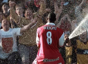 Ian Wright: when the Arsenal striker tore a Man City star's foreskin