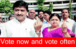 indian-voters-middle-finger