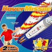 inflatable-rocket