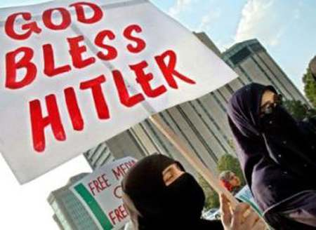 islamhitler Anti Semitism Is Dying: Yemen And Libya Counter The Accepted Celebrity Racism  