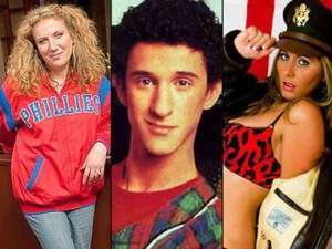 Consider, that Dustin diamond porno photos can find
