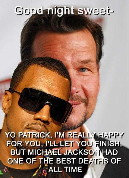 kanye-went-repsonds-to-patrick-swaye-death