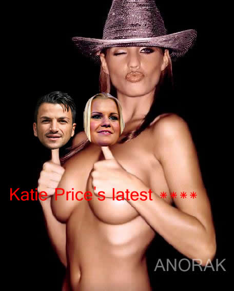 peter andre and kerry katona relationship test
