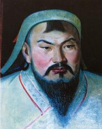 khan2 Genghis Khan Proves That Mass Murder Can Be Good For The Environment
