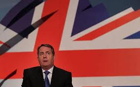 liam fox wikileaks Wikileaks: Idiotic Liam Fox And Malcolm Rifkind Attack The Capitalist Julian Assange