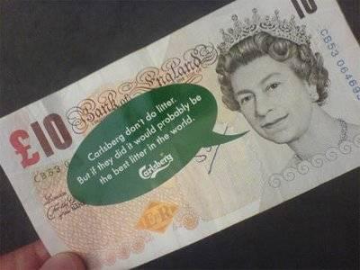 litter-money