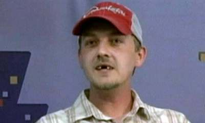 lottery1 Chris Shaw Is Worth $258.5 Million, And So Is His Tooth