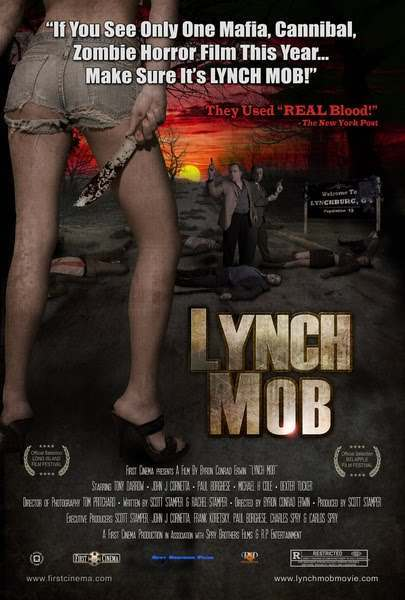 lynch-mob