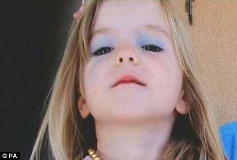 madeleine mccann new picture Madeleine McCann: New Suspect Captured On Video