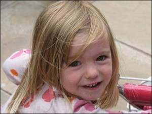madeleine mccann  300x225 Madeleine McCann: Saving Heather Mills, Journalists Kidzzz And Sick Jokes