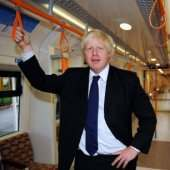 mayor-of-london-boris-johnson-stands-in-the-worm-design-carriage-in-the-first-of-54-new-trains-for-transport-for-londons-overground-network-which-he-officially-unveiled2