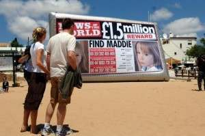 mccann abduction Madeleine McCann: Has The Tide Changed Against Kate And Gerry McCann?