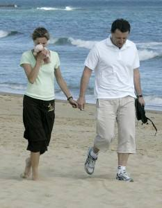 mccann beach 233x300 Madeleine McCann: Buried On The Beach And The Our Maddie Metaphor