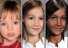 mccann20 Madeleine McCann: Found In 160 Countries 
