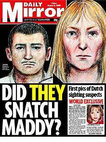 mirror mccann3 Madeleine McCann Is An Election Issue As The Home Office Wades In