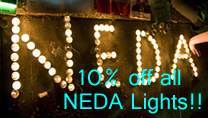 neda-lights