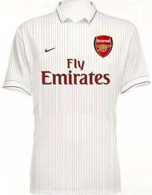 fbc48365ea0 Arsenal [Arhiiv] - Lehekülg 33 - Soccerneti foorum