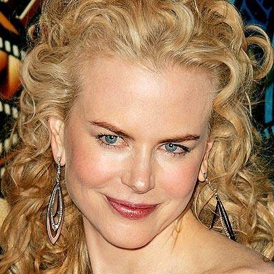 Some Bad News For Nicole Kidman, Sharon Osbourne And Jocelyn Wildenstein