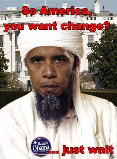 obama middle east Obama Plans To Import 100m Middle East Muslims To United States, Source Says 