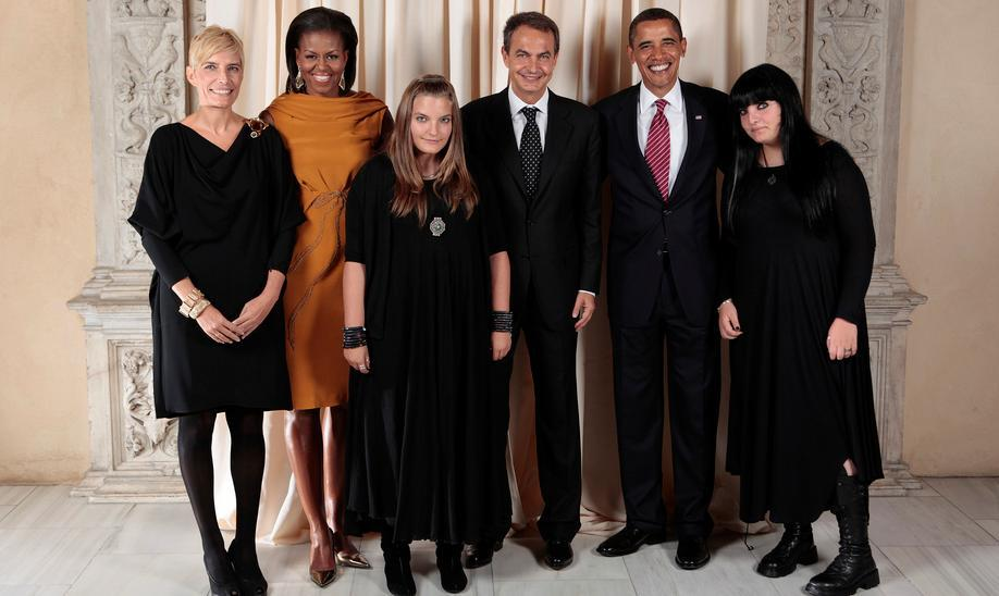 obama-zaptero-family-photo
