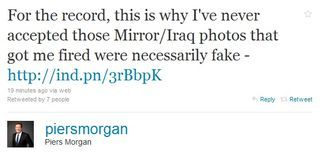 piers morgan fake photos Was Piers Morgan Right About British Soldiers Abusing Iraqi Prisoners?